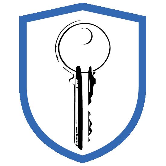 Logo Schlüsseldienst Bagmaci Karlsruhe